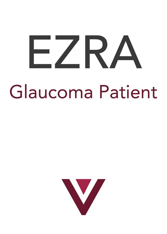 Singer Shares Glaucoma Journey Glaucoma Game Changer