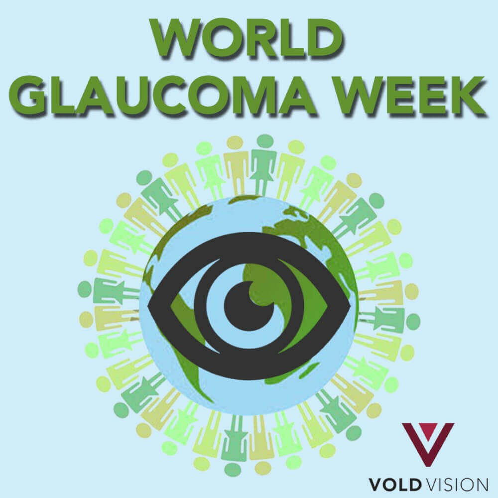 World Glaucoma Week