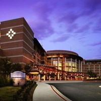 Washington Regional Medical